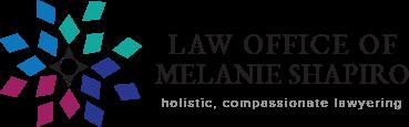 Law office of melanie shapiro